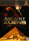 ANCIENT ALIENS SEASON 1