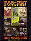 FAR-OUT ADVENTURES AUTOGRAPHED EDITION