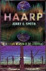 HAARP, Weather Warfare and Chemtrails BOOK+DVD SET