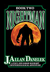 Nightman EBOOK